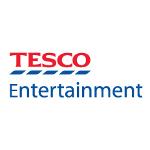 Tesco Entertainment Vouchers